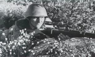 Снайперы: неписаные правила Великой Отечественной