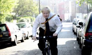 Бывший мэр Лондона Борис Джонсон продает свой таунхаус