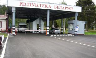 Граждан Украины перестали пускать в Белоруссию перед выборами