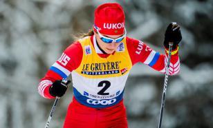 Российские лыжницы остались без наград на старте Кубка мира
