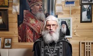 На Урале задержан бывший схимонах Сергий