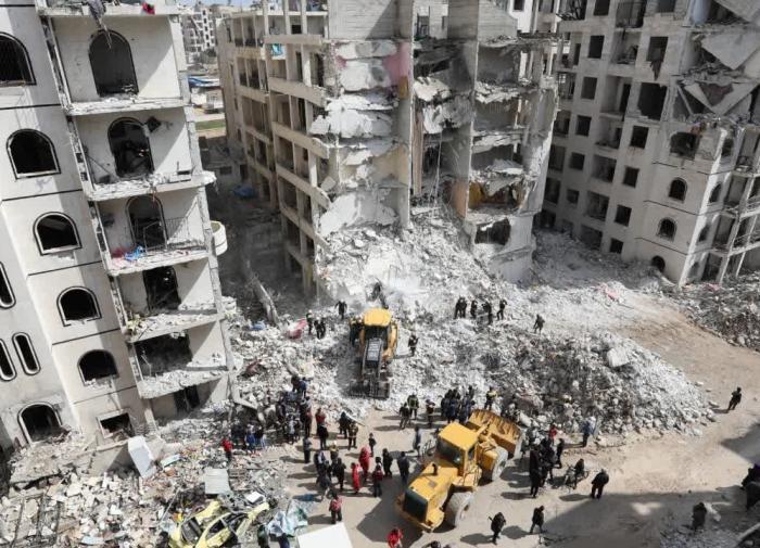 """Депутаты ЕП попросили объяснить эффективность """"сирийских"""" миллиардов"""