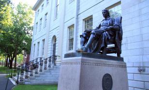 Стрельба в Гарварде. Неуловимый преступник, безымянная жертва