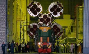 Российские ракетные двигатели - это товар, на который никогда не наложат санкции