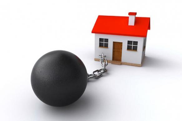 Квартира с обременением: покупать или не покупать