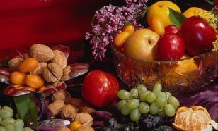 Натуральные пищевые добавки для восполнения питательных веществ