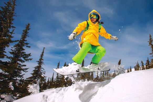 Сноуборд для новичков: с чего начать занятия