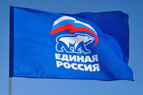 ЕР представила Путину кандидатов в губернаторы Ингушетии, Крыма и КБР