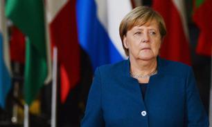 Меркель отказалась стать главой правительства ЕС