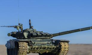 Танк Т-72Б3 прошёл военную приёмку после модернизации