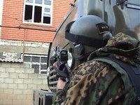 В Нальчике уничтожено до пяти боевиков.