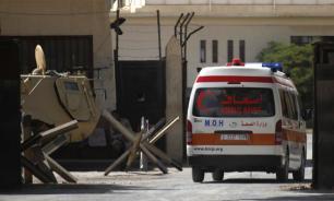 СМИ: Боевики ДАИШ атаковали туристов в египетской Хургаде