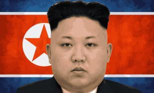 Нацразведка показала программу слежения за Ким Чен Ыном