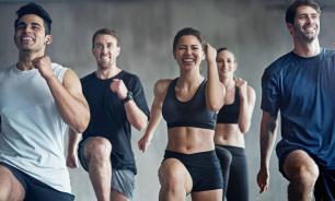 Фитнес-тренды - 2019