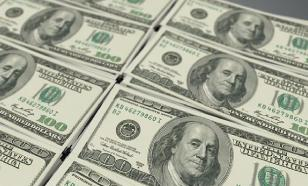 Bloomberg оценил потери РФ от дедолларизации в $7,7 млрд