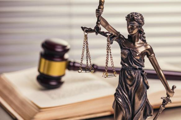 Грамотный арестант: 700 исковых заявлений на СИЗО написал петербуржец