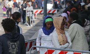 Больше 130 тысяч беженцев попали в Грецию из Турции
