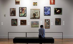 Третьяковская галерея открыла двери для посетителей