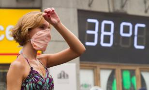 """Климатолог предрёк России """"устойчивые"""" погодные аномалии"""