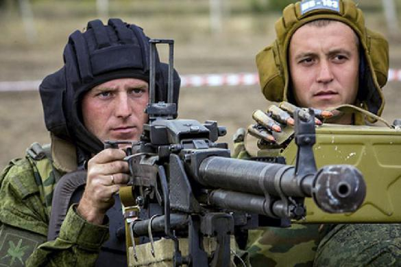 Ситуацию в Приднестровье подводят к югоосетинскому сценарию