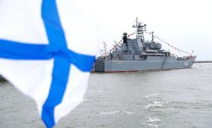 В Судане появится база Военно-морского флота России