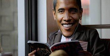 Преподобный Франклин Грэм: Барак Обама — Антихрист