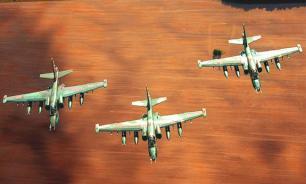 Минобороны России приняло просьбу США о координации атак на ИГ