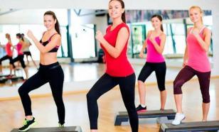Польза аэробных и силовых тренировок во время беременности Часть вторая