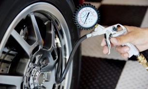 Насколько важен контроль давления в шинах?