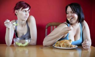 Расстройство пищевого поведения: булимия