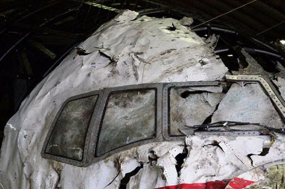Новые документы по катастрофе MH17 ставят под сомнение участие России