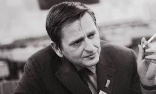 В Швеции назвали имя убийцы премьера Улофа Пальме в 1986 году