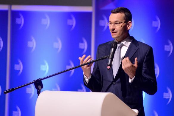 "На уровне молекул: Варшава снова просит Берлин отказаться от ""СП-2"""