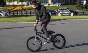 UEC отменил чемпионат Европы по велотреку в Минске