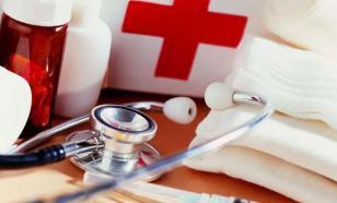 В Новокузнецке врач обматерила пациентку