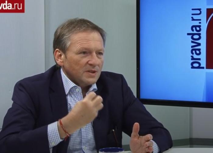 Титов предложил переформатировать пенсионную систему
