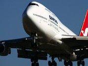 Еще один аварийный самолет Qantas сел в Сингапуре