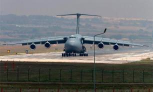 """Потеря базы """"Инджирлик"""" станет серьезным ударом для США — эксперт"""