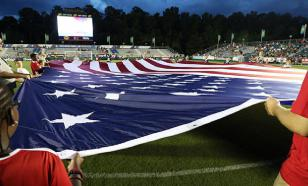 Россия призвала весь мир лишить США спорта
