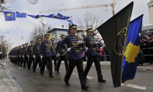В Косове допустили возможность объединения с Албанией