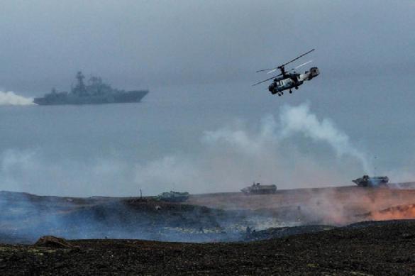 В ЦВО приступили к контрольным занятиям в ходе проверки боеготовности