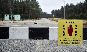 """Таллин потребовал, чтобы Россия """"вернула эстонские территории"""""""