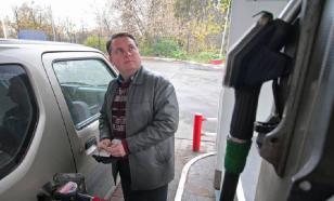 Росстандарт опубликовал перечень АЗС с некачественным топливом