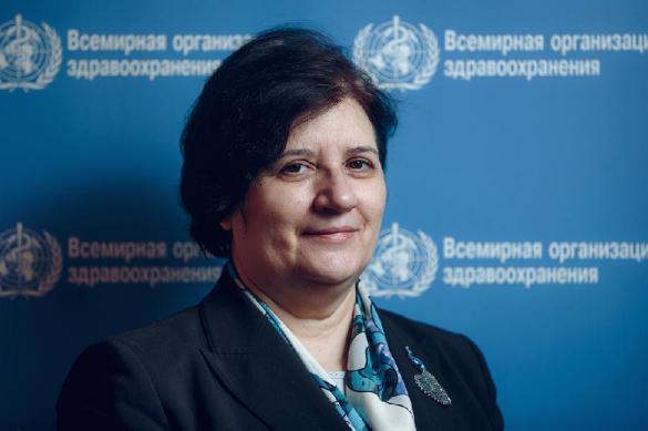 ВОЗ: ситуация с пандемией в России зависит от ее населения