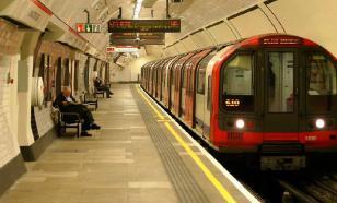 В лондонском метро можно стать кинозвездой