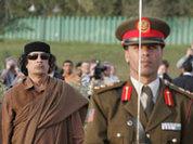 Каддафи погубили эксперименты с армией