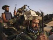 Курды готовятся к падению Асада
