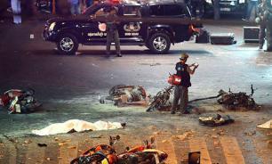 Взрыв в Бангкоке: 20 погибших, 123 получили ранения