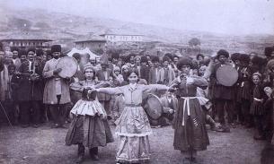 Талыши в Азербайджане подняли головы