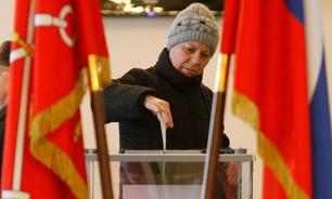 Назван главный результат выборов в Госдуму